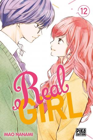 Real Girl 12 Simple