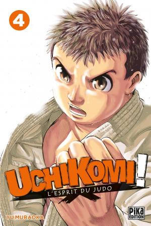 Uchikomi - l'Esprit du Judo T.4