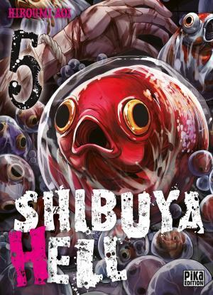 Shibuya Hell 5