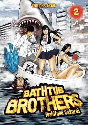 Bathtub Brothers 2 simple