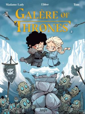 Galère of thrones 2 simple