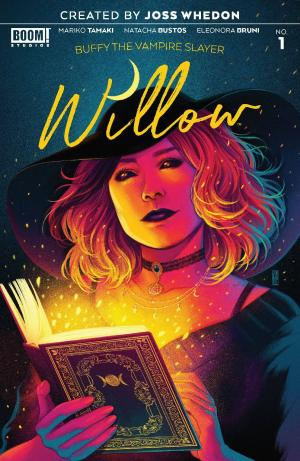 Willow (Buffy) édition Issues V2 (2020 - Ongoing)