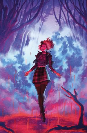 Willow (Buffy) # 2 Issues V2 (2020 - Ongoing)