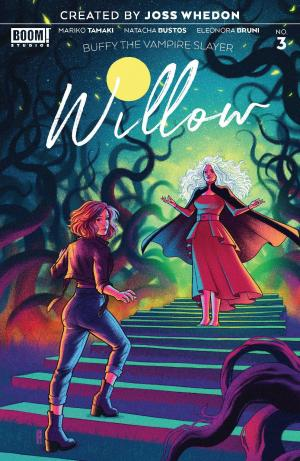 Willow (Buffy) # 3 Issues V2 (2020 - Ongoing)