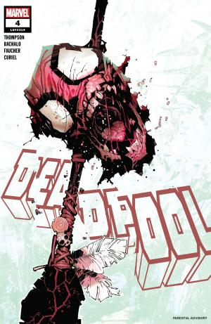 Deadpool # 4 Issues V7 (2019 - Ongoing)