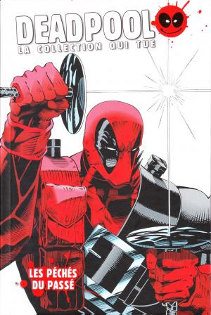 Deadpool - La Collection qui Tue ! 3 TPB Hardcover