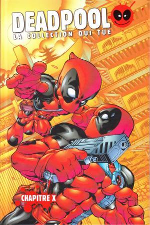 Deadpool - La Collection qui Tue ! 11 TPB Hardcover