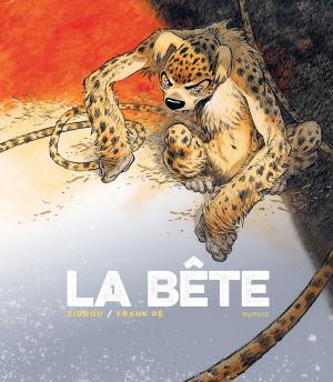 La bête (Frank Pé) T.1