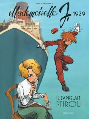 Mademoiselle J. 1 simple