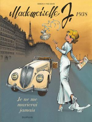 Mademoiselle J. 2 - 1938 - Je ne me marierai jamais