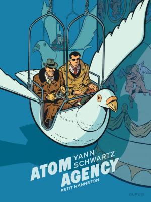 Atom Agency T.2