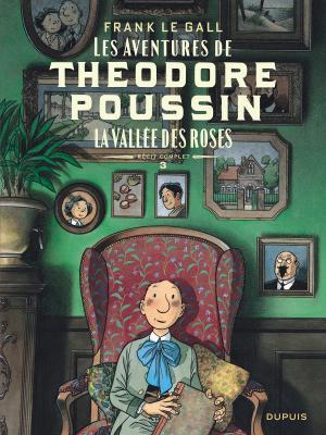 Théodore Poussin 3 Récits complèts