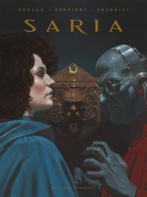 Saria édition Intégrale 2020