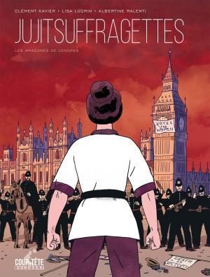 Jujitsuffragettes  simple