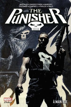Punisher 9 TPB Hardcover - Marvel Deluxe - Issues V7 (MAX)