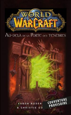 World of Warcraft - Au-delà de la porte des ténèbres édition simple