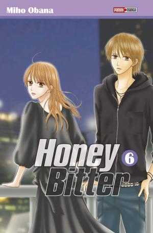couverture, jaquette Honey Bitter 6  - 7/8 (Panini manga)