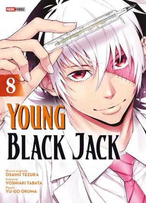 Young Black Jack 8 Simple