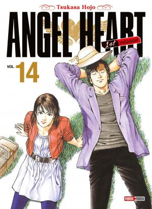 Angel Heart # 14