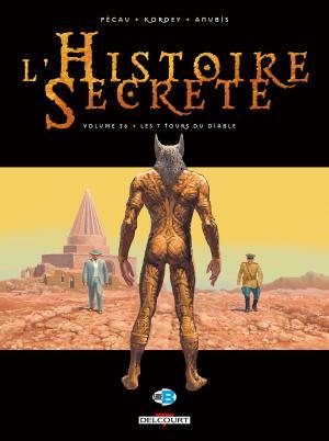 L'histoire secrète #36