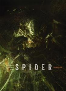 Spider 2 simple
