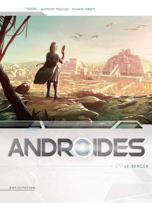 Androïdes 9 - Le berger