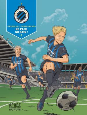 F.C. Brugge édition simple