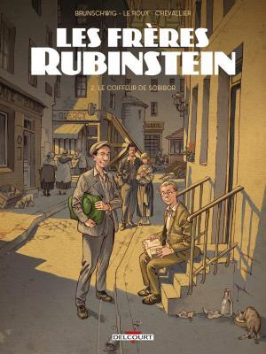 Les frères Rubinstein 2 - Le coiffeur de Sobibor