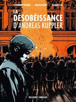 La désobéissance d'Andreas Kuppler  simple