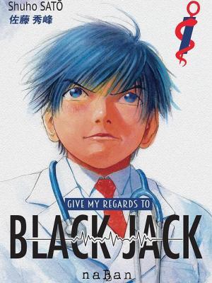 Say Hello to Black Jack 1 Réédition