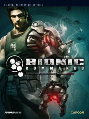 Bionic commando édition simple