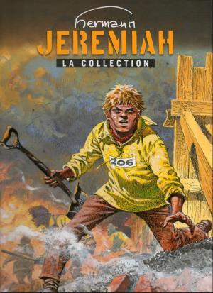 Jeremiah 3 la collection
