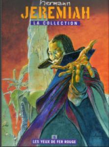 Jeremiah 4 la collection