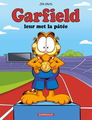 Garfield 70 Simple 2009