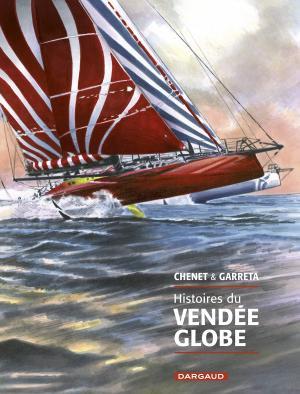 Histoires du Vendée Globe édition Réédition 2020