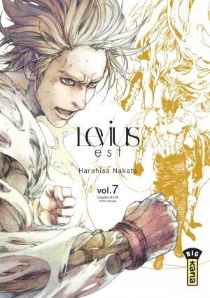 Levius est 7 Simple