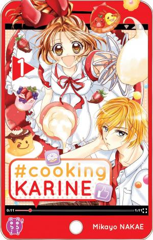 #Cooking Karine
