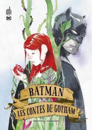 Batman - Les contes de Gotham