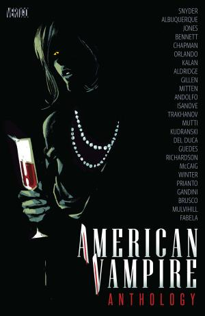 American Vampire Anthology # 2 Issues