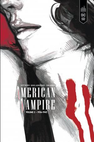American Vampire - Survival of the Fittest # 2 TPB Hardcover (cartonnée) - Intégrale