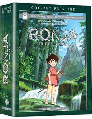 Ronja, fille de brigand  Prestige