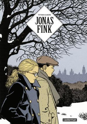 Jonas Fink édition Intégrale 2020