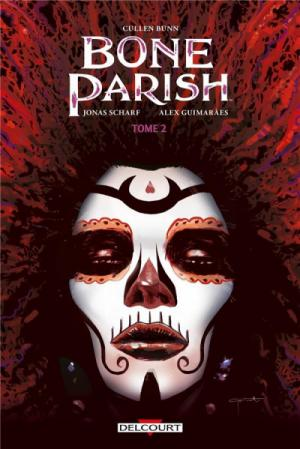 Bone Parish 2 TPB Hardcover (cartonnée)