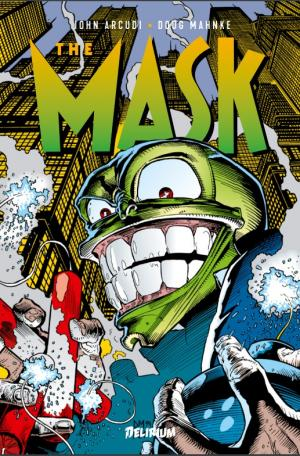 The Mask 2 TPB Hardcover (cartonnée) - Intégrale