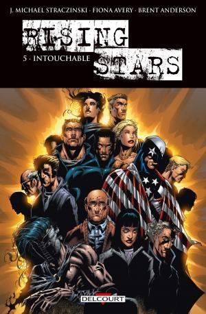 Rising Stars 5 TPB Hardcover (cartonnée) (2012 - 2013)