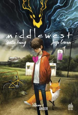 Middlewest 1 TPB softcover (souple)