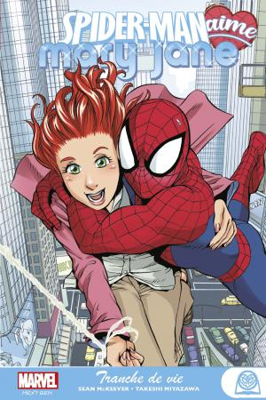 Spider-Man aime Mary Jane édition TPB softcover (souple)