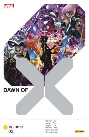 X-Men # 2 Softcover (souple)