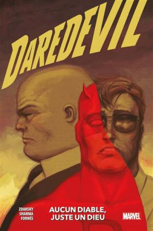 Daredevil 2 TPB HC - 100% Marvel - Issues V6