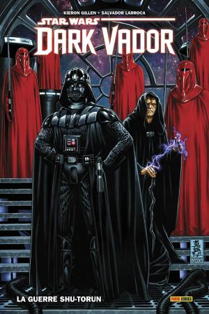 Star Wars - Darth Vader # 2 TPB hardcover (cartonnée) - Marvel Deluxe